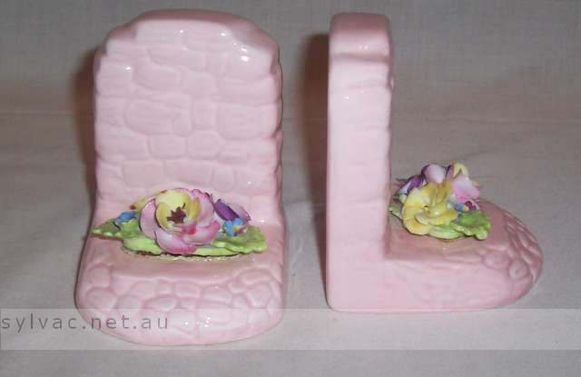 1311 bookends pink